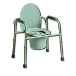 Κάθισμα Τουαλέτας με Ρυθμιζόμενο Ύψος Κωδ. : 3386