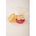Σαπούνι γλυκερίνης με θαλασσινό σφουγγάρι