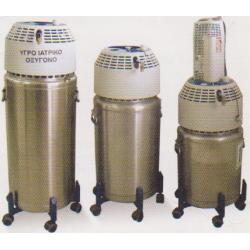Σύστημα υγρού οξυγόνου